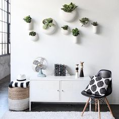 Living Wall - Gallery Walls That Feel So Unexpected - Photos