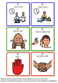 Amazing site for many printable social stories....My favorite site for building #visual schedules and #social stories. These are great for #autistic, anxious, #speech delays, and various learning disorders.