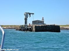 Bird Island Approach, just off the coast of Port Elizabeth South Africa Port Elizabeth South Africa, I Am An African, Cruise Port, Sea Birds, Best Places To Travel, Marina Bay Sands, National Parks, Coast, Island