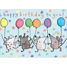 Happy Birthday the mouse Happy Birthday Ecard, Happy Birthday Kids, Happy Birthday Messages, Happy Birthday Images, Happy Birthday Greetings, Birthday Love, Birthday Pictures, Bday Cards, Birthday Greeting Cards