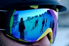 Snow Is Here ! - ski goggles #skiing #snowboarding #ski-goggles #snow-goggles #kids-goggles