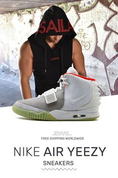25f77d9bccbda Buy The best Nike Air Yeezy NRG Wolf Grey