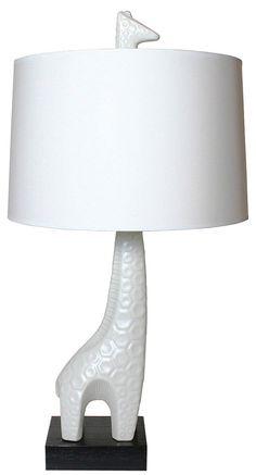Jonathan Adler Giraffe Lamp - Amazon.com