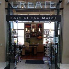 Art at the Main Gallery, Salt Lake City, Utah
