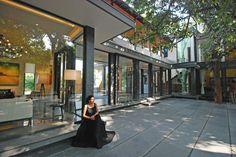 Gallery of The Mango Tree House / Ujjval Panchal + Kinny Soni - 9