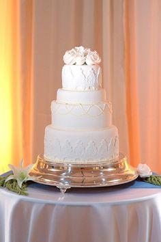 Versailles wedding Wedding Cakes Photos on WeddingWire