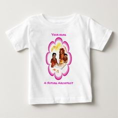 A Future Architect Infant T Shirt, Hoodie Sweatshirt