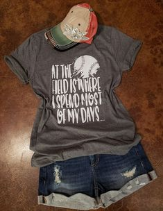 2caf19115e97 Definitely need to make!! Basketball Shirts For Moms, Baseball Mom Shirts  Ideas,