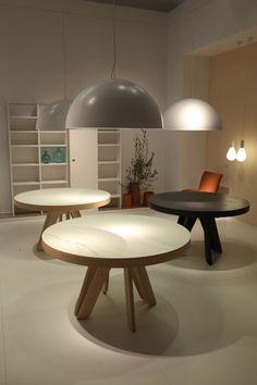 Cologne IMM 2015 Ligne Roset www.lignerosetsf.com #Design #LigneRosetSF #Furniture #IMMCologne