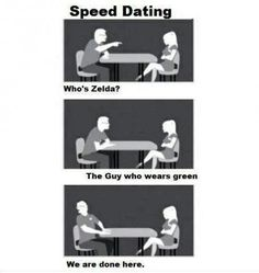 Doctor who speed dating meme guns