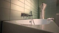 sevenhotelparis - YouTube The Doors, Bathtub, Youtube, Standing Bath, Bath Tub, Bathtubs, Youtube Movies, Tub