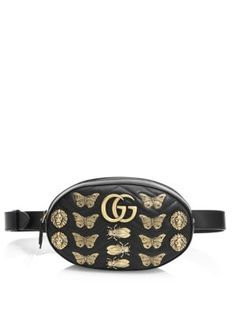 Neo vintage canvas belt bag gucci