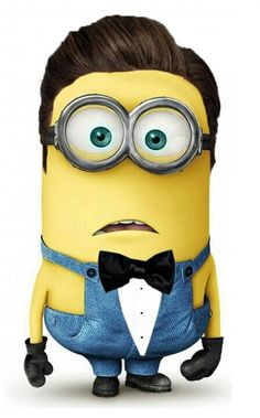 Minion One Direction