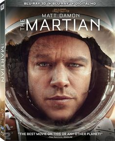 Rent The Martian starring Matt Damon and Jessica Chastain on DVD and Blu-ray. Get unlimited DVD Movies & TV Shows delivered to your door with no late fees, ever. 2015 Movies, New Movies, Movies To Watch, Good Movies, Movies Online, Popular Movies, Movies Free, Movies 2019, Matt Damon