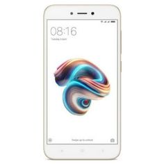 Xiaomi Redmi 5A - Top Phones Under 6000 Available in Indian Market