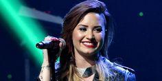 Demi Lovato aviva rumores sobre sus preferencias sexuales