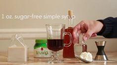 Reduced-Sugar Irish Coffee - https://www.barmasters.com/videos/reduced-sugar-irish-coffee/ #barmasters