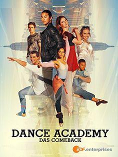 Dance Academy Das Comeback Stream Kinox