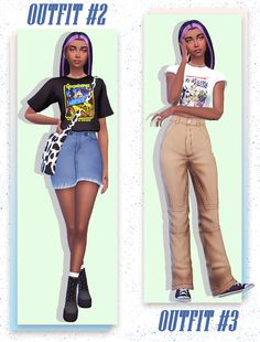 rabbit hole for many other creators and other cool clothing Sims 4 Cc Kids Clothing, Sims 4 Mods Clothes, Sims 4 Mm Cc, Sims Four, Vêtement Harris Tweed, Sims 4 Body Mods, Sims 4 Collections, The Sims 4 Packs, Sims4 Clothes