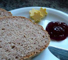 Joghurt-Walnussbrot - Glutenfrei Backen und Kochen bei Zöliakie. Glutenfreie Rezepte, laktosefreie Rezepte, glutenfreies Brot