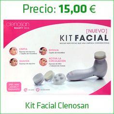Kit Facial Clenosan. Promociones activas únicamente en la Farmacia | Farmacia Lauria
