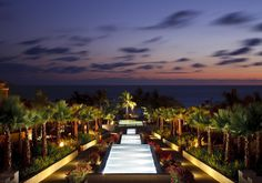 Saint Regis Punta Mita Resort, Mexico