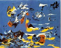 jackson pollock   Jackson Pollock
