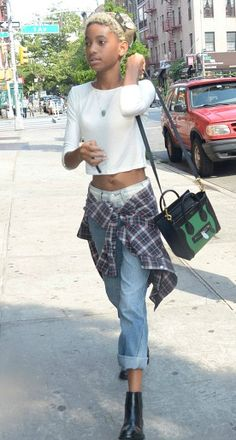1000 Images About Willow On Pinterest Willow Smith The Smiths And Black Trousers