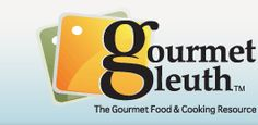 The Gourmet Food & Cooking Resource
