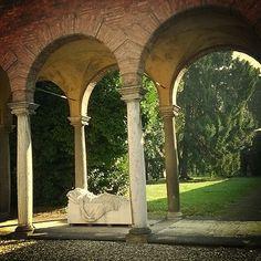 Galleria Ricci Oddi | MyTurismoER: Piacenza e provincia attraverso lo sguardo fotografico di @robertabbatangelo