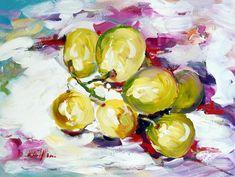 Mikko Tyllinen Grapes A. Color Effect, Henri Matisse, Acrylic Colors, Deviantart, Watercolor, Acrylic Paintings, Google, Pen And Wash, Watercolor Painting