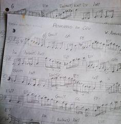 """Transcrição/adaptação das """"baixarias"""" do violão de 7 cordas para a clave de F.  #choro #chorinho #baixarias #violao7 #7cordas #baixo #contrabaixo #musica #music #brazilian #bass #bassplayer #waldirazevedo #pedacinhodoceu #vouvivendo #bassclef #sheetmusic by _rayangelo"""