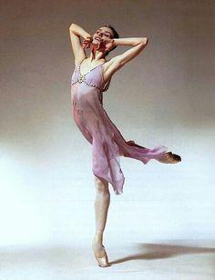 Irina Dvorovenko (American Ballet Theatre) # photo by Roy Round