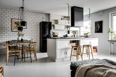 Gravity Home — Scandinavian apartment Follow Gravity Home: Blog -...
