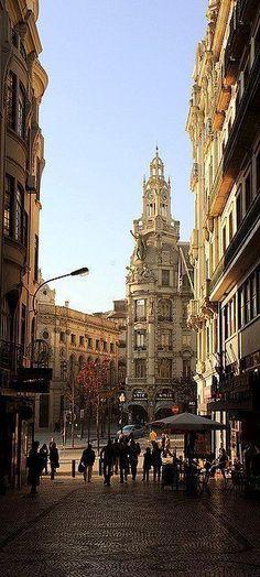 Porto, Portugal #portugaltravel