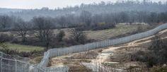 Bulgária constrói cerca na fronteira para evitar entrada de refugiados. http://glo.bo/1cl4SKL