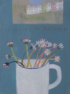 Elaine Pamphilon - GODFREY & WATT – Harrogate, North Yorkshire - specialising in British art