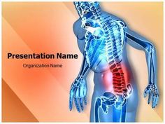 Back Pain PowerPoint Presentation Template is one of the best Medical PowerPoint…