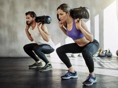Metabolic conditioning is any form of exercise that increases the efficiency of any of the body's three energy systems. Learn more about metabolic conditioning workouts. Fitness Goals, Fitness Tips, Fitness Sport, 30 Min Workout, Workout Tips, Steady State Cardio, Keto Pills, Conditioning Workouts, Daily Burn
