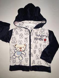 Take Baby Shoppee: Sweater Happy Baby