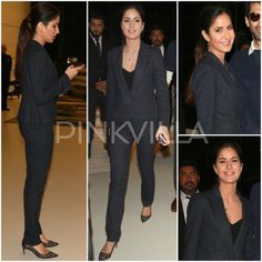 Fashion News: Know about the latest fashion industry news, trends from India. Check out the latest fashion news on celeb, beauty news and much more at Pinkvilla. Bollywood Girls, Bollywood Stars, Bollywood Celebrities, Bollywood Fashion, Bollywood Actress, Katrina Kaif Images, Katrina Kaif Photo, Fashion Face, Fashion Beauty