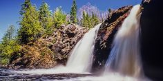 Five Top Spots for Wisconsin Waterfalls | Travel Wisconsin