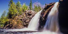 Five Top Spots for Wisconsin Waterfalls | Travel Wisconsin