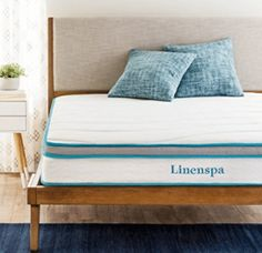 online shopping for Linenspa 8 Inch Memory Foam Innerspring Hybrid Medium-Firm Feel-King Mattress, from top store. See new offer for Linenspa 8 Inch Memory Foam Innerspring Hybrid Medium-Firm Feel-King Mattress, Comfort Mattress, Queen Mattress, Best Mattress, Mattress Covers, Mattress Protector, Cheap Mattress, Mattress Mattress, Latex Mattress, Cheap Memory Foam Mattress