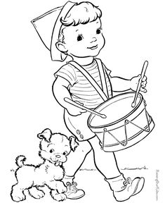 Kindergarten Coloring Pages Free - Free Coloring Sheets Kids Printable Coloring Pages, Train Coloring Pages, Spring Coloring Pages, Thanksgiving Coloring Pages, Preschool Coloring Pages, Horse Coloring Pages, Christmas Coloring Pages, Coloring Pages To Print, Free Coloring
