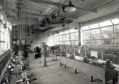 Jan Duiker en Bernard Bijvoet, Derde Ambachtsschool, Scheveningen 1930-1931