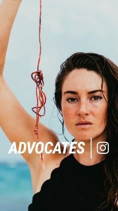 """Greenpeace USA on Instagram: """"Earlier this month @shailenewoodley joined us on board the Esperanza for a journey out to the Sargasso Sea to bear witness and bring…"""""""