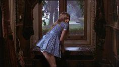 """ Vanessa Howard in Girly "" Best Horror Movies, Horror Films, Heart Shaped Sunglasses, Best Horrors, Romantic Movies, Film Aesthetic, Movie List, Film Stills, Film Photography"
