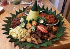 Catering tumpeng 085692092435: Pesan Nasi Tumpeng Di Rawamangun Jakarta Timur 081...