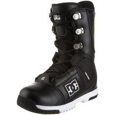DC Mens Park 11 Snowboard Boot $149.95 - $191.96